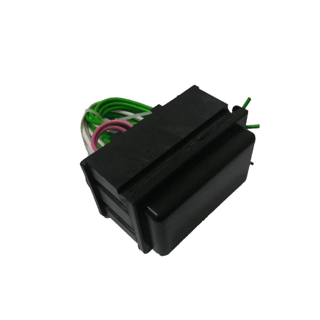 جعبه فیوز انژکتور پیکان