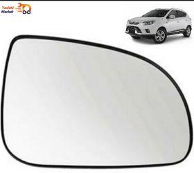 شیشه آینه بغل چپJAC-S5