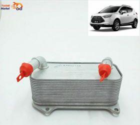 رادیاتور خنک کن روغن گیربکس JAC-S5