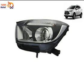پایه چراغ جلو چپJAC-S5