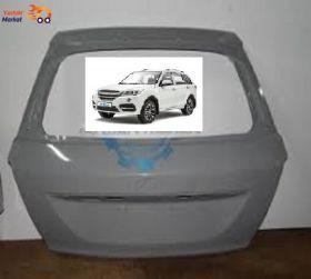 درب صندوق LIFAN-X60-AT-MT