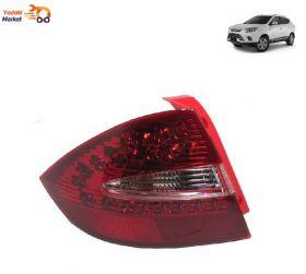 چراغ روی گلگير عقب چپ جک S5